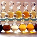 Oils Aging Skin
