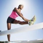 Runners skincare