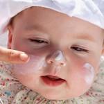 children skin care